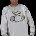 Irish Humourous Sweat Shirt