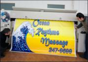 We have the capabilities to print anything from labels to billboards.